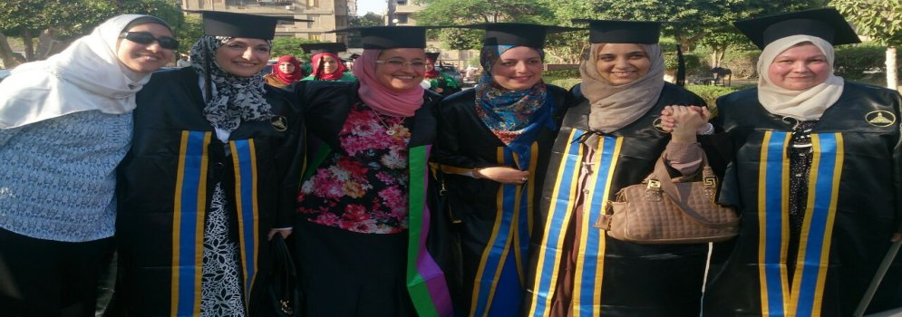 celebrates 2014/2015 Doctoral and Masters' graduates.