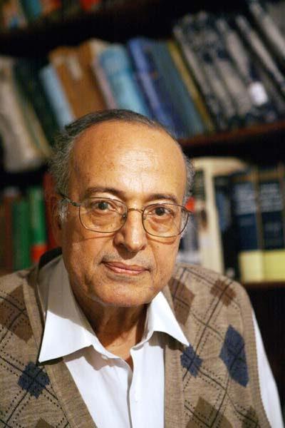 Abdel Wahab El-Messiri