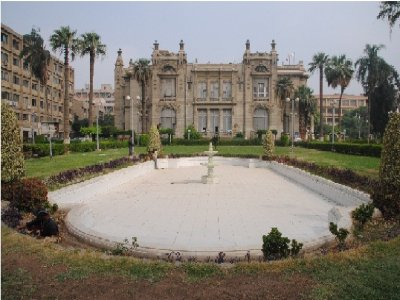 Ain Shams University is preparing for the new academic year